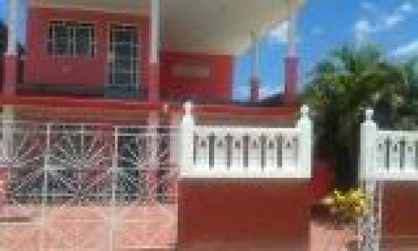 House Camaguey - 2 people - holiday home  #61314