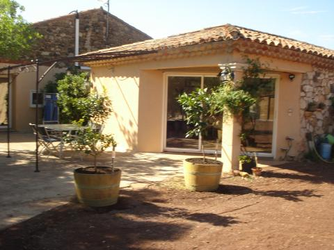 Gite Salasc - 7 people - holiday home  #61317