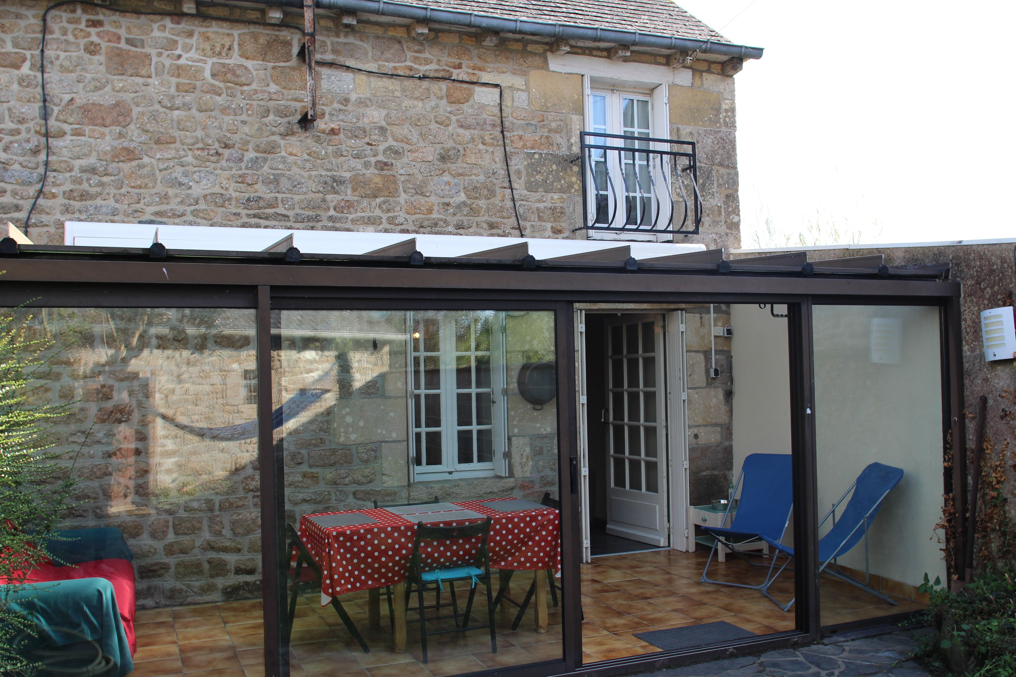 Gite in Plouasne - Vacation, holiday rental ad # 61320 Picture #0
