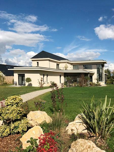 Maison Amboise - 6 personnes - location vacances  n°61325