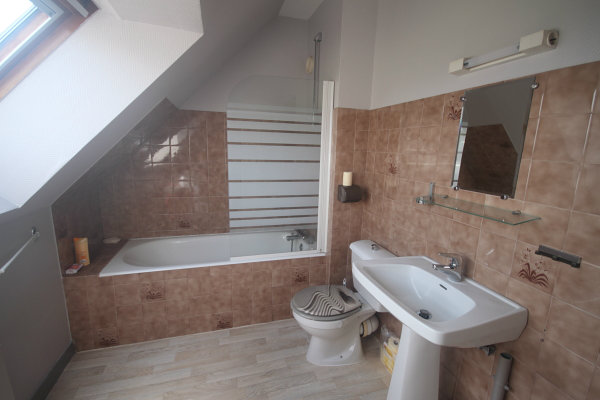 Flat in St pol de leon - Vacation, holiday rental ad # 61327 Picture #9