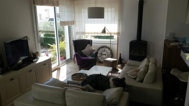 House in Concarneau for rent for  4 people - rental ad #61330