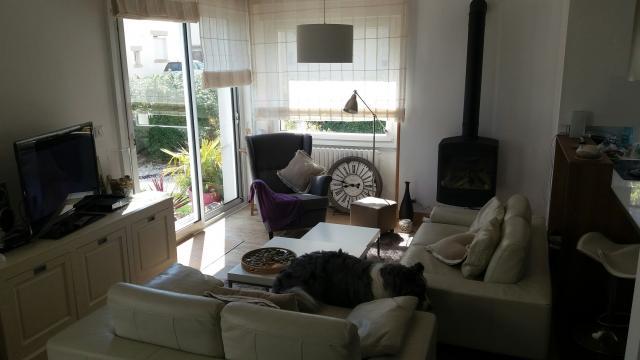 Maison Concarneau - 4 personnes - location vacances  n°61330