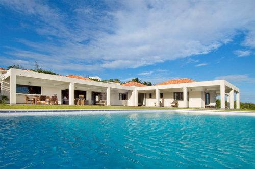 St Maarten - 12 people - holiday home  #61355