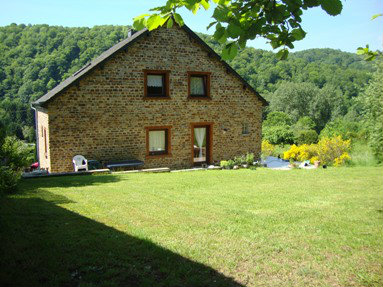 Gite in Bouillon Poupehan - Vacation, holiday rental ad # 61359 Picture #1