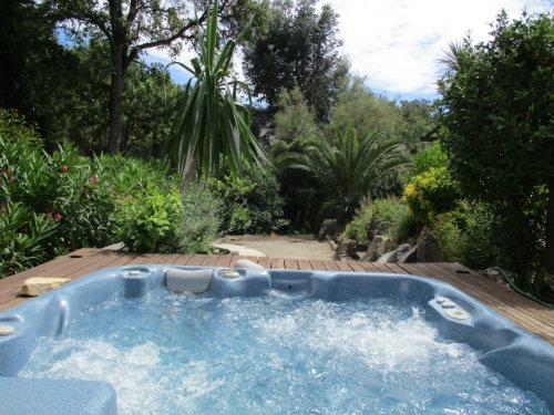 Maison Saint Raphael - 6 personnes - location vacances  n°61366