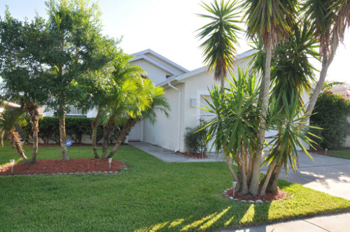 House Kissimmee - 8 people - holiday home  #61373