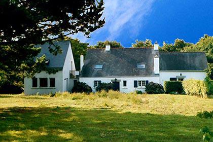Maison Pont-aven - 16 personnes - location vacances  n°61379