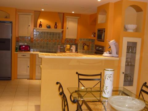 House in Saint martin de l'arçon - Vacation, holiday rental ad # 61390 Picture #1
