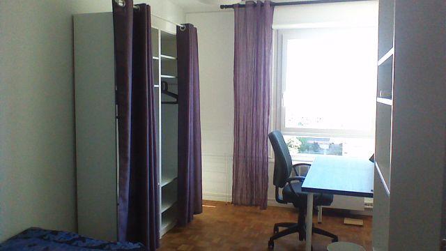 Appartement Oullins - 5 Personen - Ferienwohnung N°61392