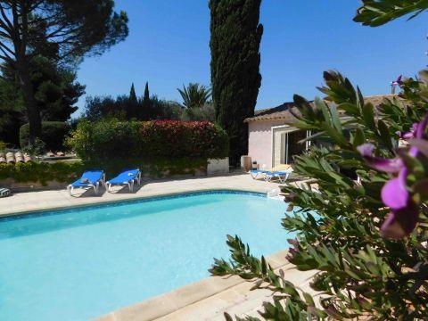 Gite Villetelle - 4 personnes - location vacances  n°61393