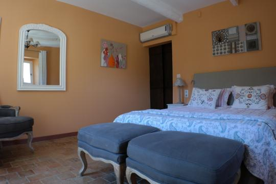 Maison à La cadiere et cambo pour  15 •   avec piscine privée   n°61395