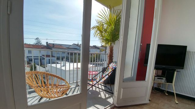 Flat in Royan - Vacation, holiday rental ad # 61396 Picture #2