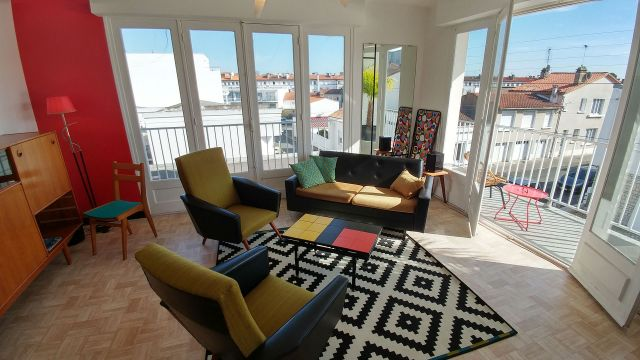 Flat in Royan - Vacation, holiday rental ad # 61396 Picture #4