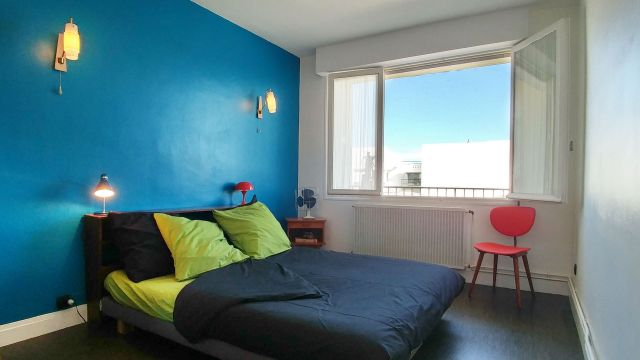 Flat in Royan - Vacation, holiday rental ad # 61396 Picture #7