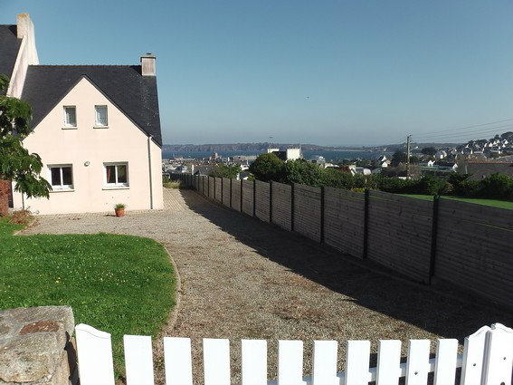 House Camaret Sur Mer - 6 people - holiday home  #61401