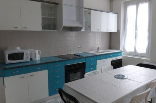 Huis Romilly-sur-seine - 6 personen - Vakantiewoning  no 61403