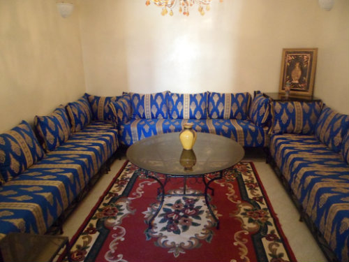 House Agadir - 3 people - holiday home  #61404