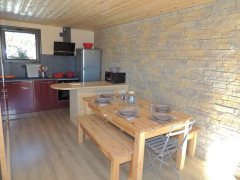 Chalet in Les Angles - Vacation, holiday rental ad # 61418 Picture #4