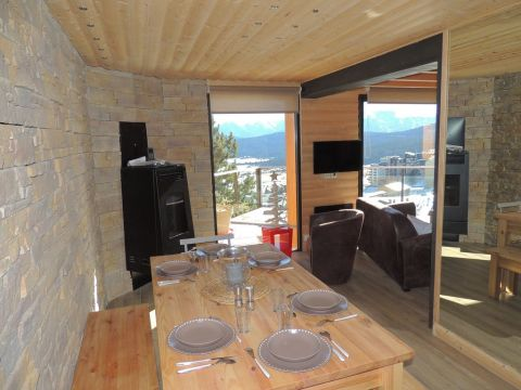Chalet in Les Angles - Vacation, holiday rental ad # 61418 Picture #5