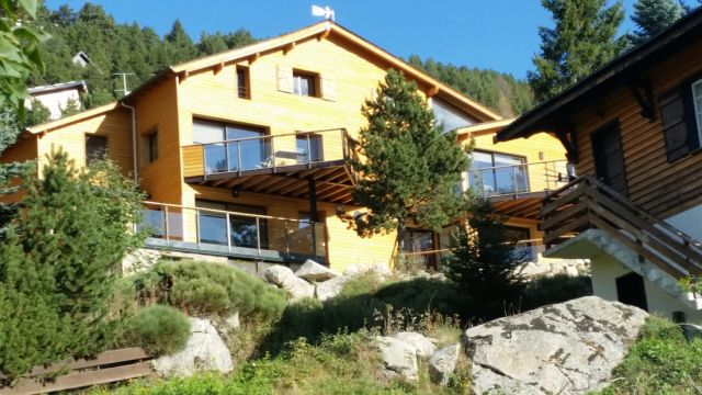 Chalet in Les Angles - Vacation, holiday rental ad # 61418 Picture #8