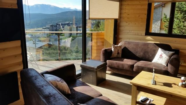 Chalet Les Angles - 11 people - holiday home  #61418