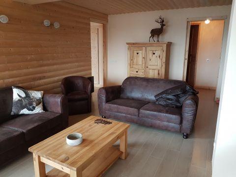 Casa de montaña en Les angles para alquilar para 8 personas - alquiler n°61420