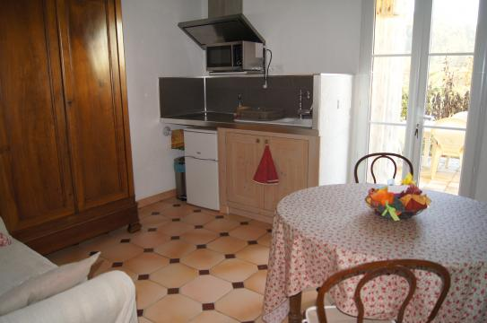 Gite in Gargas - Vacation, holiday rental ad # 61437 Picture #4