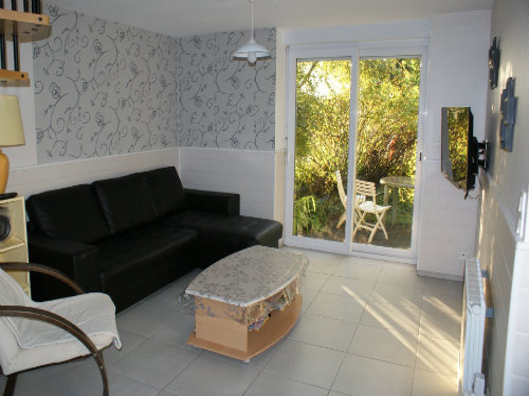 Huis La Ronde Haye - 6 personen - Vakantiewoning  no 61461