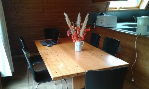 Chalet Middelkerke - 6 people - holiday home  #61492