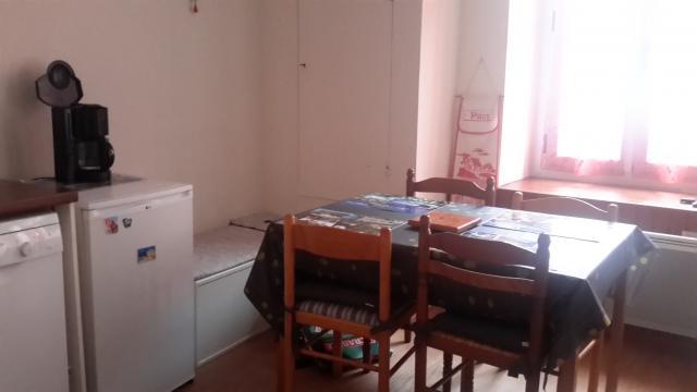 Appartement Cauterets - 4 Personen - Ferienwohnung N°61493