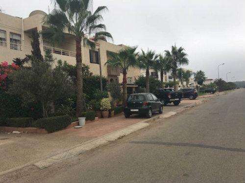 Agadir - 3 personnes - location vacances  n°61494
