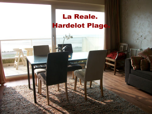 Flat La Reale. Hardelot-plage - 4 people - holiday home
