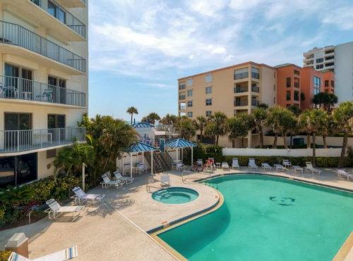 Maison New Smyrna Beach - 5 personnes - location vacances  n°61505