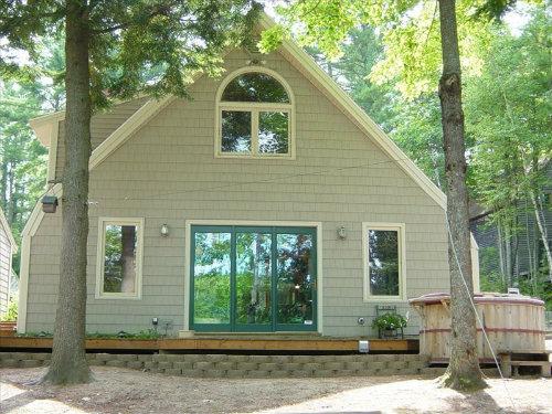Maison North Waterboro - 6 personnes - location vacances  n°61506