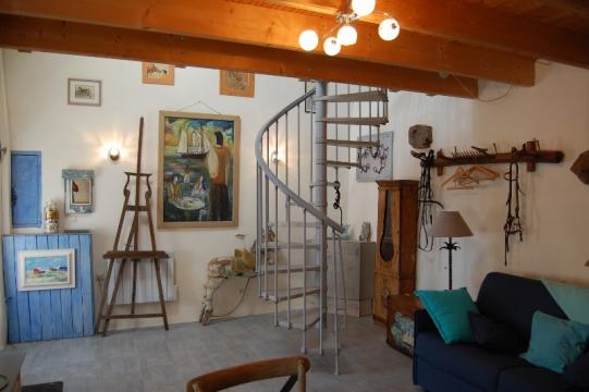 Gite in KERMARIA SULARD - Vacation, holiday rental ad # 61508 Picture #1