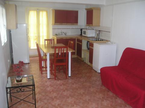 Maison Artignosc Sur Verdon - 6 personnes - location vacances  n°61524