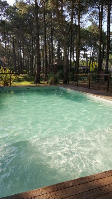 Maison Costa Del Este - 5 personnes - location vacances  n°61527