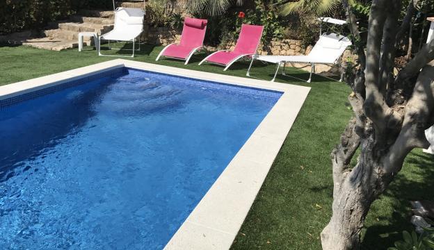 Sitges - 8 personnes - location vacances  n°61529