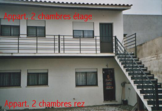 Maison Praia Da Viera - 4 personnes - location vacances  n°61549