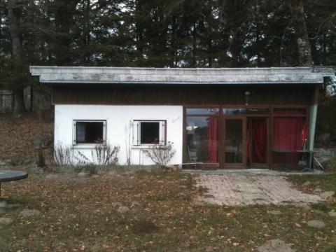 Chalet Neuvic D'ussel - 6 personnes - location vacances  n°61555