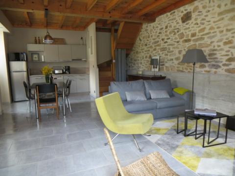 Gite Carcassonne - 6 personnes - location vacances  n°61558