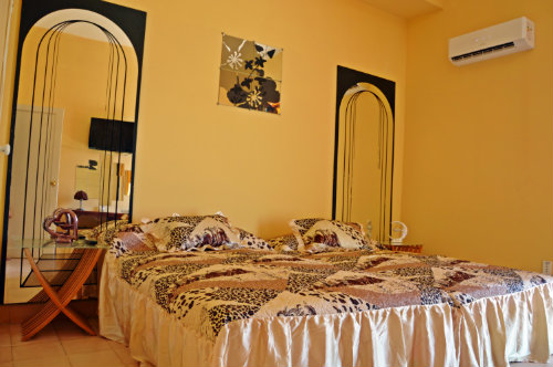 Appartement La Habana - 5 personnes - location vacances  n°61559