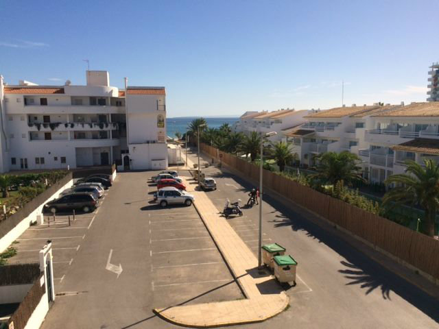 Appartement Ibiza - 4 personnes - location vacances  n°61571
