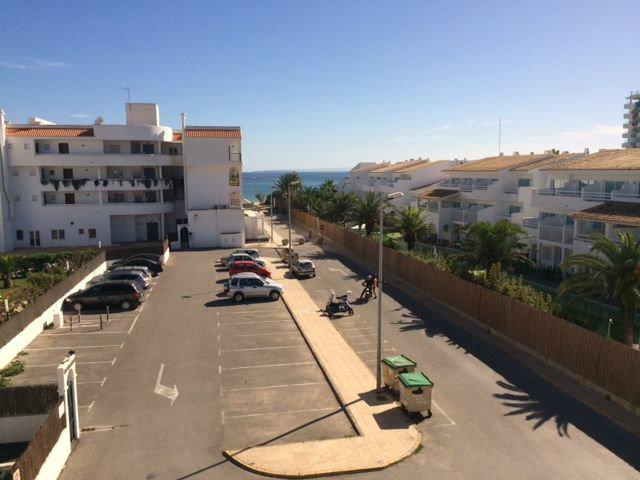 Appartement à Ibiza pour  4 •   parking privé