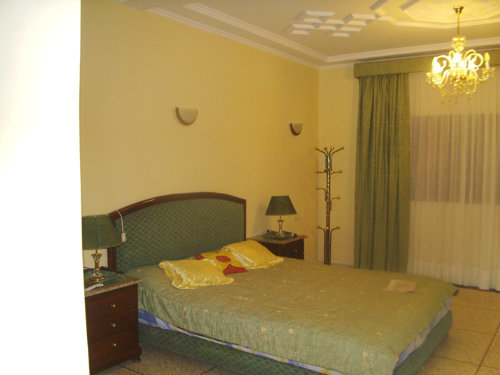 House in Agadir - Vacation, holiday rental ad # 61573 Picture #1