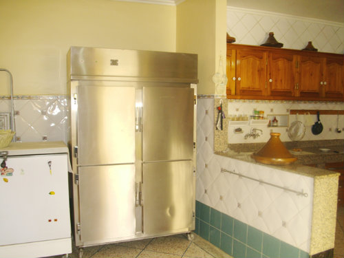House in Agadir - Vacation, holiday rental ad # 61573 Picture #11