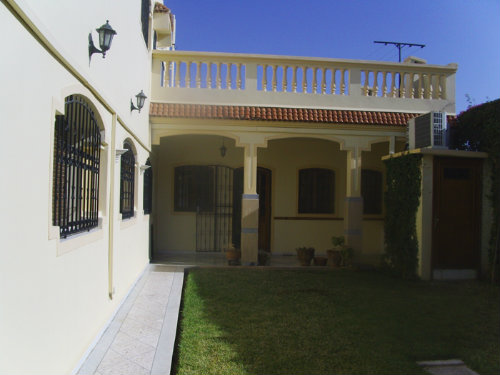 House in Agadir - Vacation, holiday rental ad # 61573 Picture #13