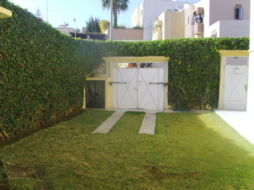 House in Agadir - Vacation, holiday rental ad # 61573 Picture #14