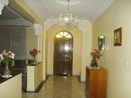 House in Agadir - Vacation, holiday rental ad # 61573 Picture #6